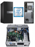 DELL Optiplex 7040 MT i5-6600 256SSD8GB W10P REFUB