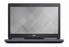 Dell Precision 7510 i7-6820HQ/32GB/500SSD/M2000/10