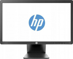 "Monitor HP EliteDisplay E201 20"" LED DVI DP"